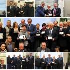 Premio Azienda Longeva 2017 CCIAA Matera a Brecav S.r.l.