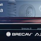 Brecav presente alla Fiera Internazionale Automechanika Dubai